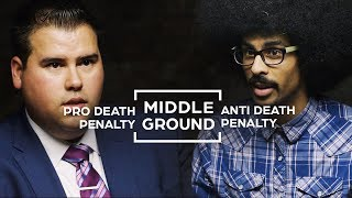 Video Death Penalty & Anti Death Penalty: Is There Middle Ground? MP3, 3GP, MP4, WEBM, AVI, FLV Oktober 2018