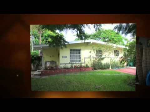 Home For Sale in Miami, Florida