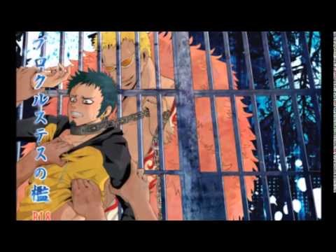 Trafalgar Law – Welcome to the Family