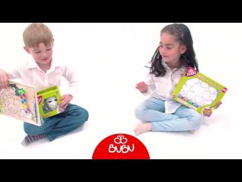 BuBu Tv Spot Reklam Filmi