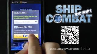 ShipCombat Multiplayer YouTube video