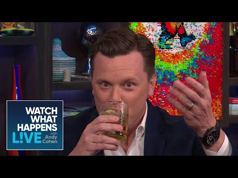 Willie Geist Dishes On Morning Television | WWHL