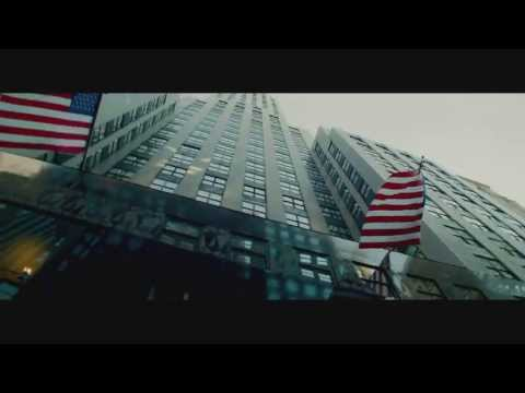 Paranoia - Official Trailer [HD]