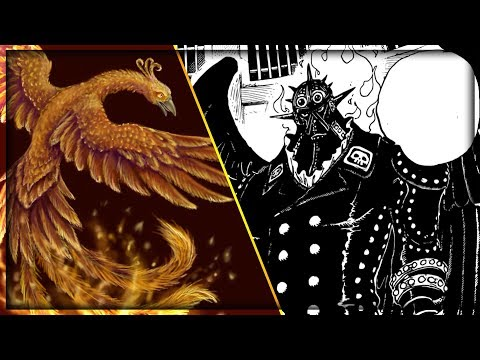 [DEBUNKED] KING'S MYTHICAL ZOAN FRUIT??│One Piece Chapter 925 Theory Discussion