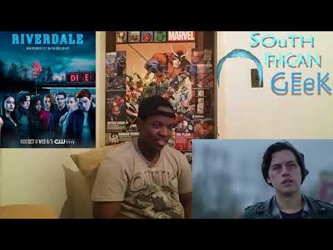 Riverdale S02E22''Chapter Thirty Five: Brave New World''  REACTION (PART 2)#Riverdale