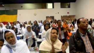 Ethiopian Orthodox 2005/2013 Holy Synod Conference Zmt. Zerfe Kebede (Winnipeg, Canada) #8