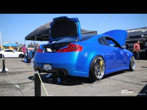 Project-Definition | Extreme Autofest 2014 (Import Tuning Coverage)