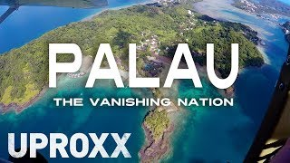 Palau is one of Earth's few untouched nations. Tragically, due to climate change, most people may never get to see its majestic...