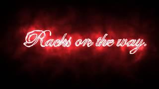 Racks on the way - Nelly Shawty.(prod. Nissim Rusé)
