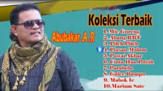 Video Abu Bakar AR - Koleksi Lagu Aceh Abubakar AR Terpopuler MP3, 3GP, MP4, WEBM, AVI, FLV Agustus 2018