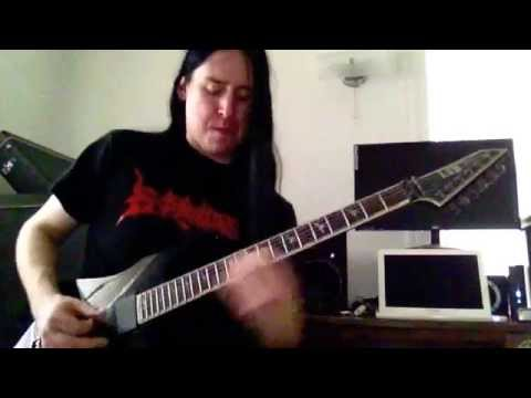 "Chuck Wepfer: ""Victory"" (Playthrough)"