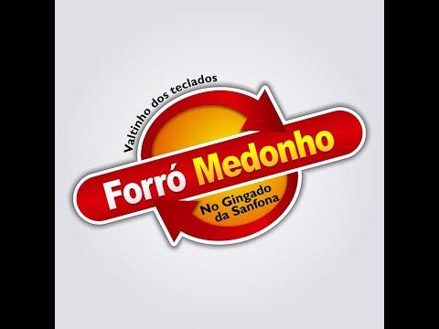 Forrozão Medonho - O melhor forró de interior em Amajarí