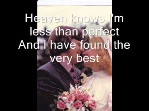 A  LADY LIKE YOU   ( Ruby Wedding  Dedication For My Wife )