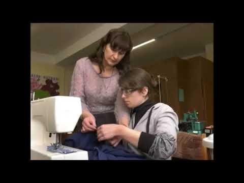 Инвалиды это полноценные люди (видео)