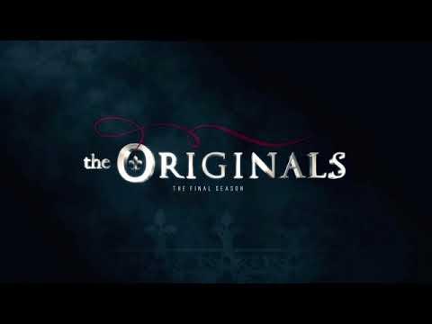 The Originals 5x13 Music (Series Finale) Typhoon - Empicirist