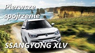 Rok od premiery udanego modelu Tivoli, koreańska marka SsangYong zaprezentowała w Polsce XLV. Crossovera o numer większego od Tivoli. Ale większe rozmiary a ...