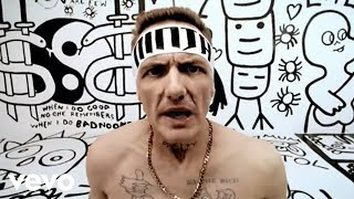 Video Die Antwoord - Enter The Ninja (Explicit Version) (Official Video) MP3, 3GP, MP4, WEBM, AVI, FLV Juni 2019