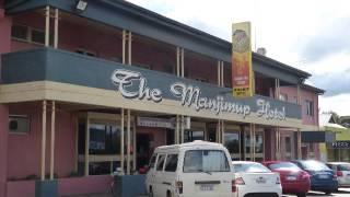 Manjimup Australia  City new picture : Manjimup Pictorial - Western Australia