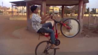 Bhilai India  city pictures gallery : XFR Bicycle Stunts Bhilai Chhattisgarh INDIA Vol. 2 Unleashed