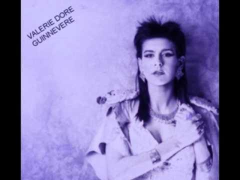 Tekst piosenki Valerie Dore - Guinnevere po polsku