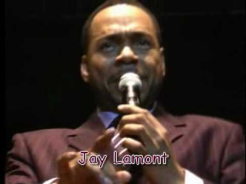 Jay Lamont impersonates President Obama (Official Video)