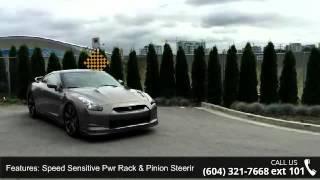 Nonton 2009 Nissan GT-R Premium  - LP Auto - Richmond, BC v6x2c7 Film Subtitle Indonesia Streaming Movie Download