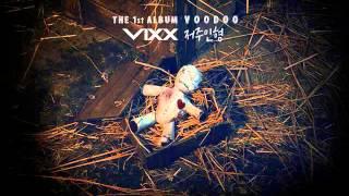 VIXX  Voodoo Doll Audio