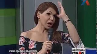 Video Mia Cepeda se desahoga y habla de todo lo que sufre su madre por su preferencia sexual MP3, 3GP, MP4, WEBM, AVI, FLV Juli 2018