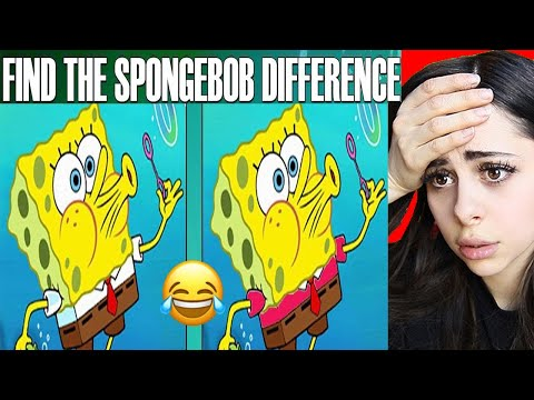 200 IQ Spot The DIFFERENCE Brain Games for KIDS !