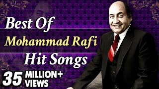 Download Lagu Best Of Mohammad Rafi Hit Songs | Old Hindi Superhit Songs | Evergreen Classic Songs Mp3