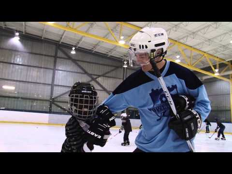 Power Play Hockey Program