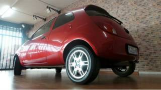 3. 2006 FORD KA 1.3 Auto For Sale On Auto Trader South Africa