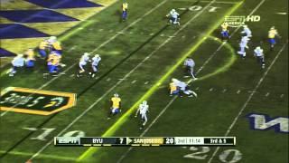 Kyle Van Noy vs SJSU (2012)