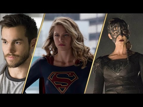 Top 10 Supergirl Episodes of 2017