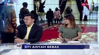 Video Pembebasan Siti Aisyah Dituding Picu Kemarahan Warga Malaysia - iNews Pagi 13/03 MP3, 3GP, MP4, WEBM, AVI, FLV Maret 2019