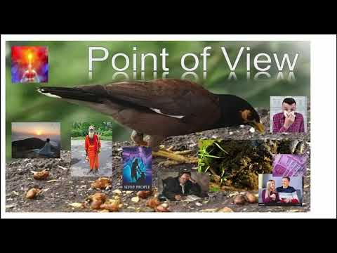 Point of View: Myna to Become Sant