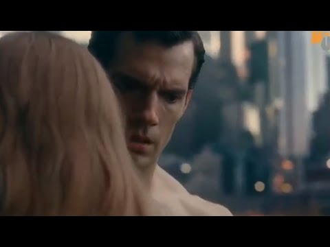 Justice League - Lois Lane Stop Superman From Killing Batman