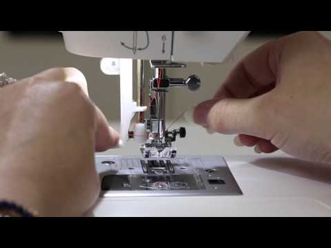 SINGER® CONFIDENCE™ 7640 Sewing Machine - What You'll Learn