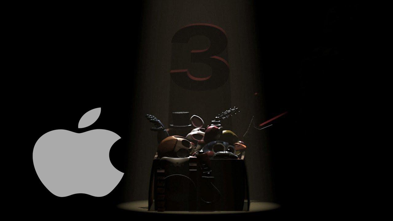 Como descargar Five Nights at Freddy´s 3 gratis para mac /How to download FNAF 3 for mac & gameplay