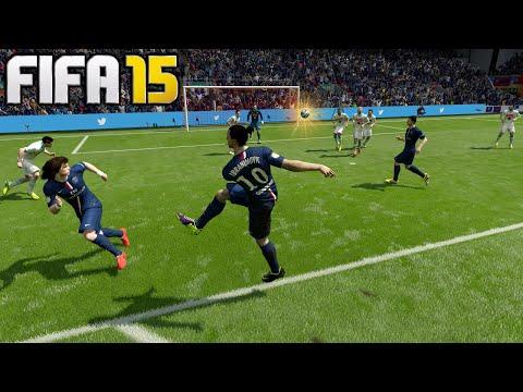 goal - Lust auf mehr FIFA 15? :) Hier: ▻ http://bit.ly/mehrFIFA15 Ab morgen gehts endlich richtig los! Wir freuen uns auf ein richtig geiles Jahr!