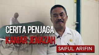 Video Cerita Penjaga Kamar J3nazah MP3, 3GP, MP4, WEBM, AVI, FLV Agustus 2019