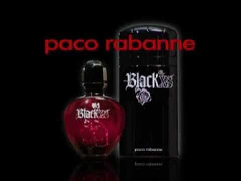 ICI PARIS XL - Paco Rabanne Black XS For Her