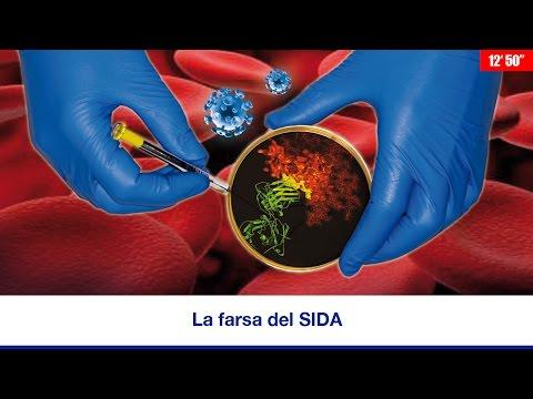 LA FARSA DEL SIDA (Timo$IDA Reloaded 11.0.)