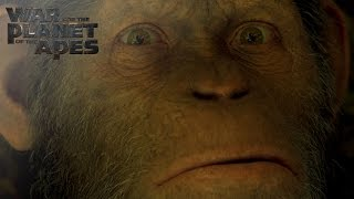 War for the Planet of the Apes | Witness The End | Final Trailer Tomorrow | 20th Century FOX