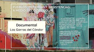 Las Garras del Cóndor: Las historias de Cristina y Alfredo (2015)