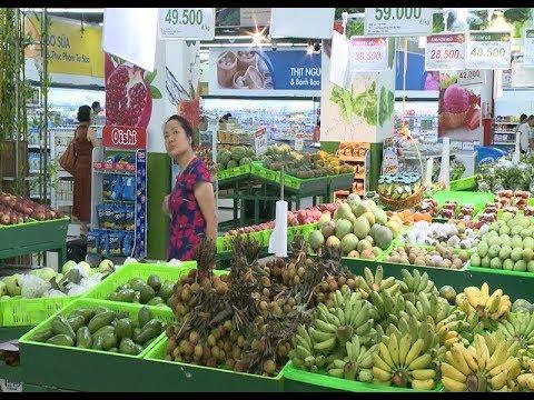 Bộ Công Thương đồng hành cùng doanh nghiệp phát triển thương hiệu thực phẩm an toàn