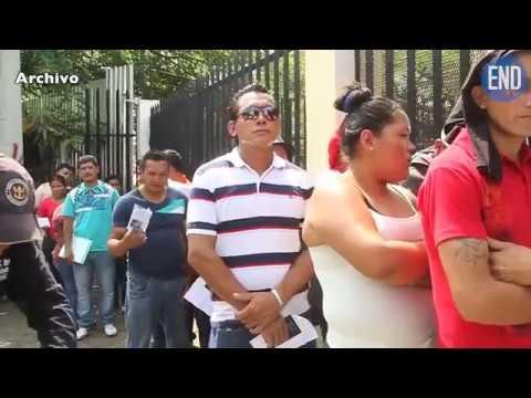 Costa Rica habilita línea para solicitudes de refugio