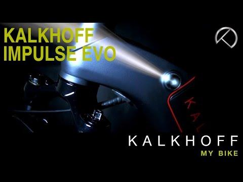 Kalkhoff Integrale Evo