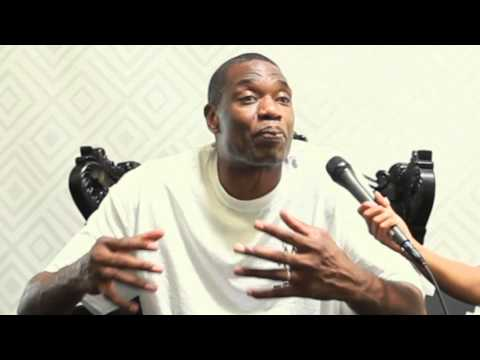 0 Sneaker News Presents: One on One with Dikembe Mutombo