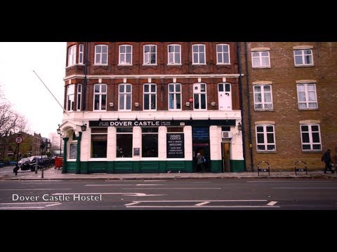 Video van Dover Castle Hostel and Bar